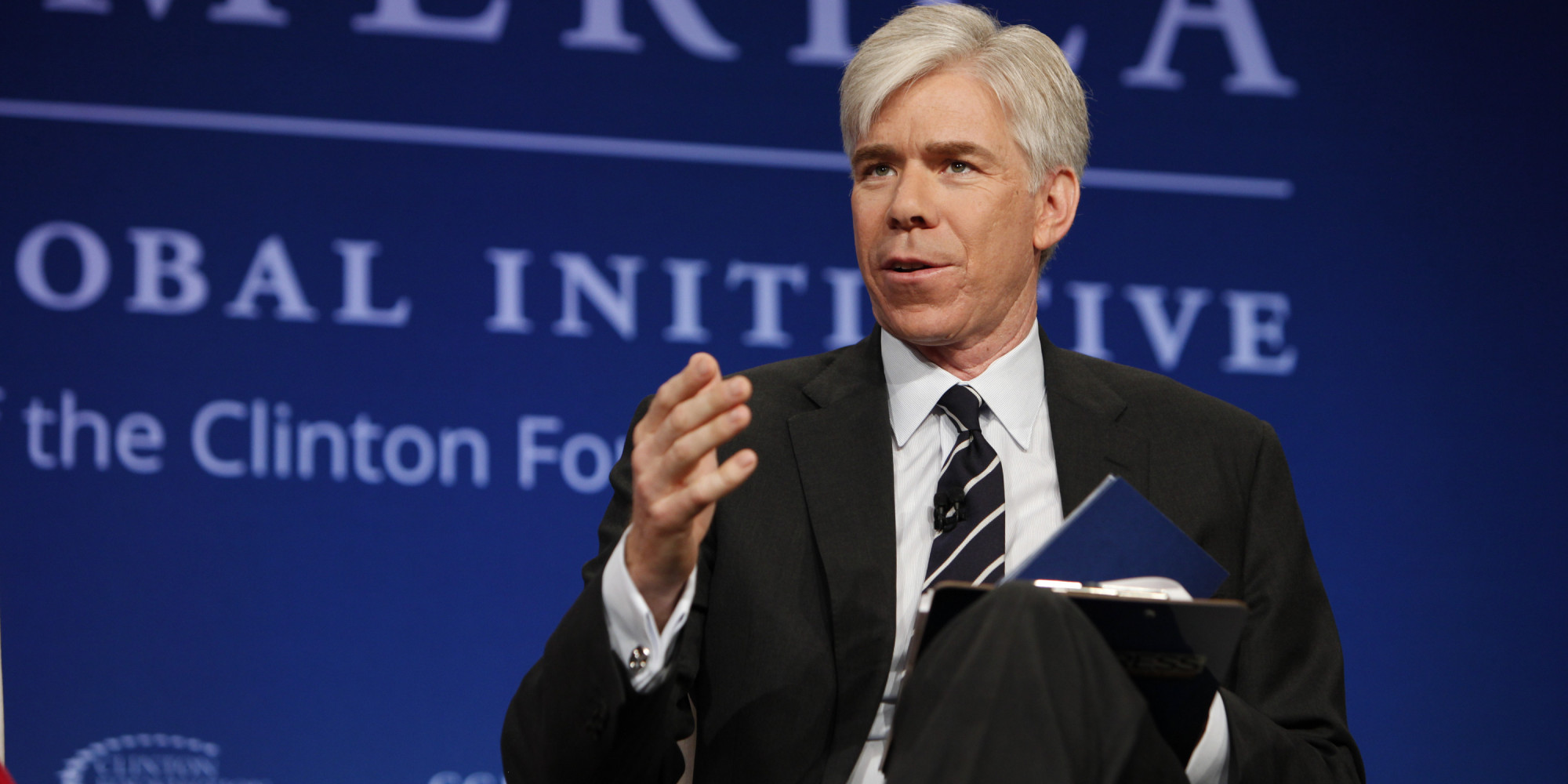 david gregory meet the press where is he