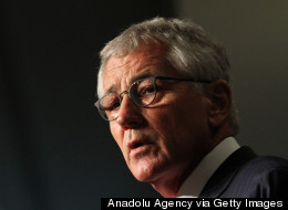The American Global Stance as Chuck Hagel Departs