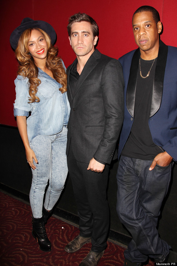 jay z dating beyonce Lejre