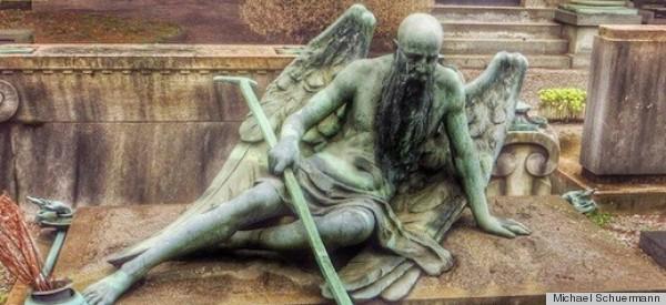 Death in Milan