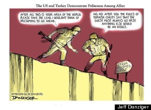 US TURKEY