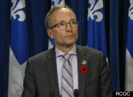 Demandes salariales de la FIQ et de la FAE : le contexte budgétaire est très serré, selon Coiteux
