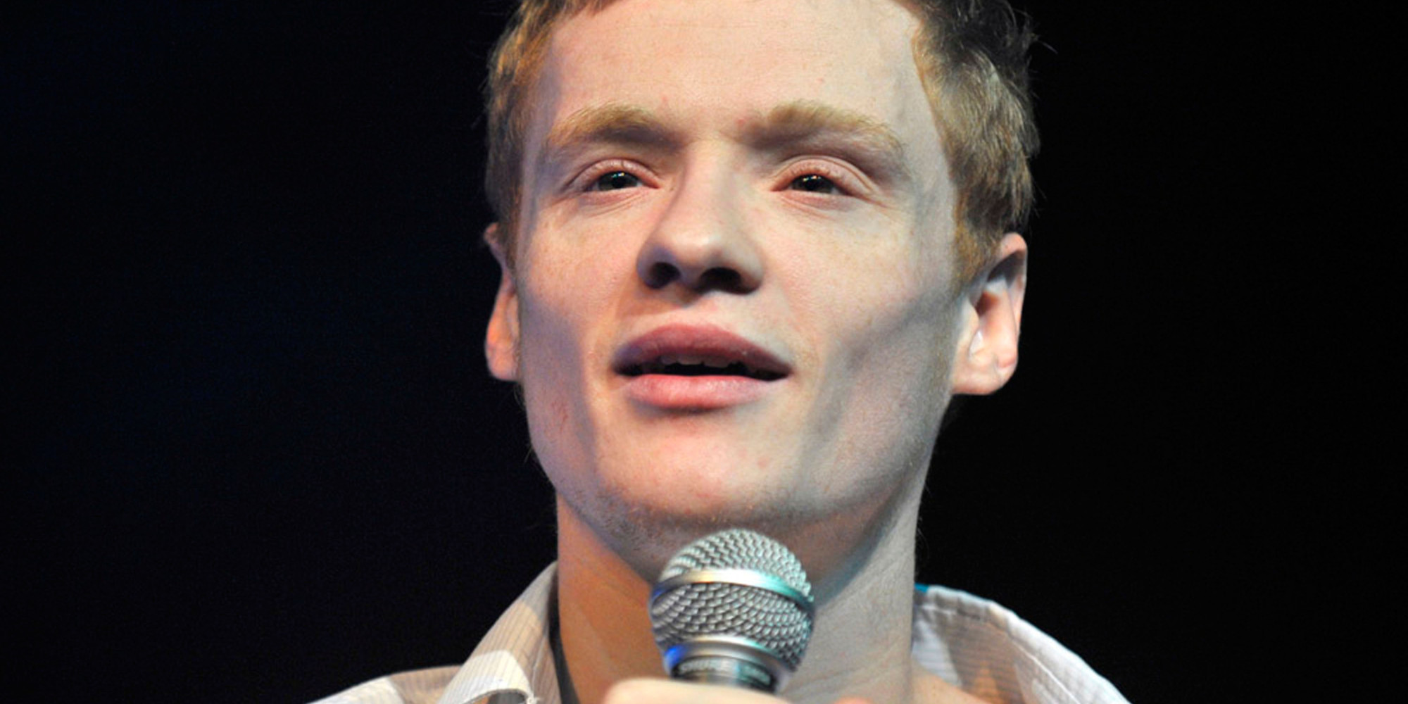 andrew lawrence gay