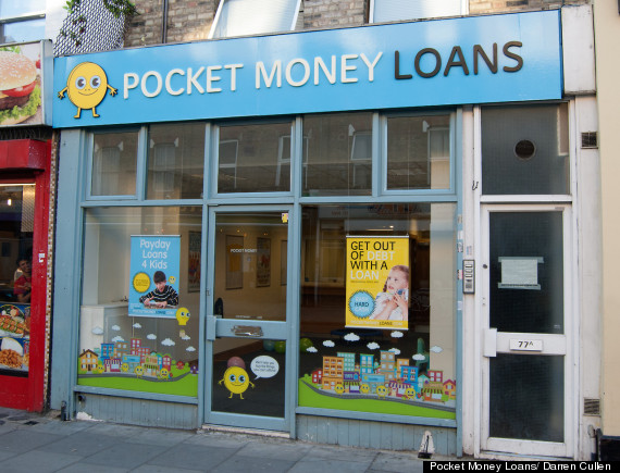 pocket money loans darren cullen