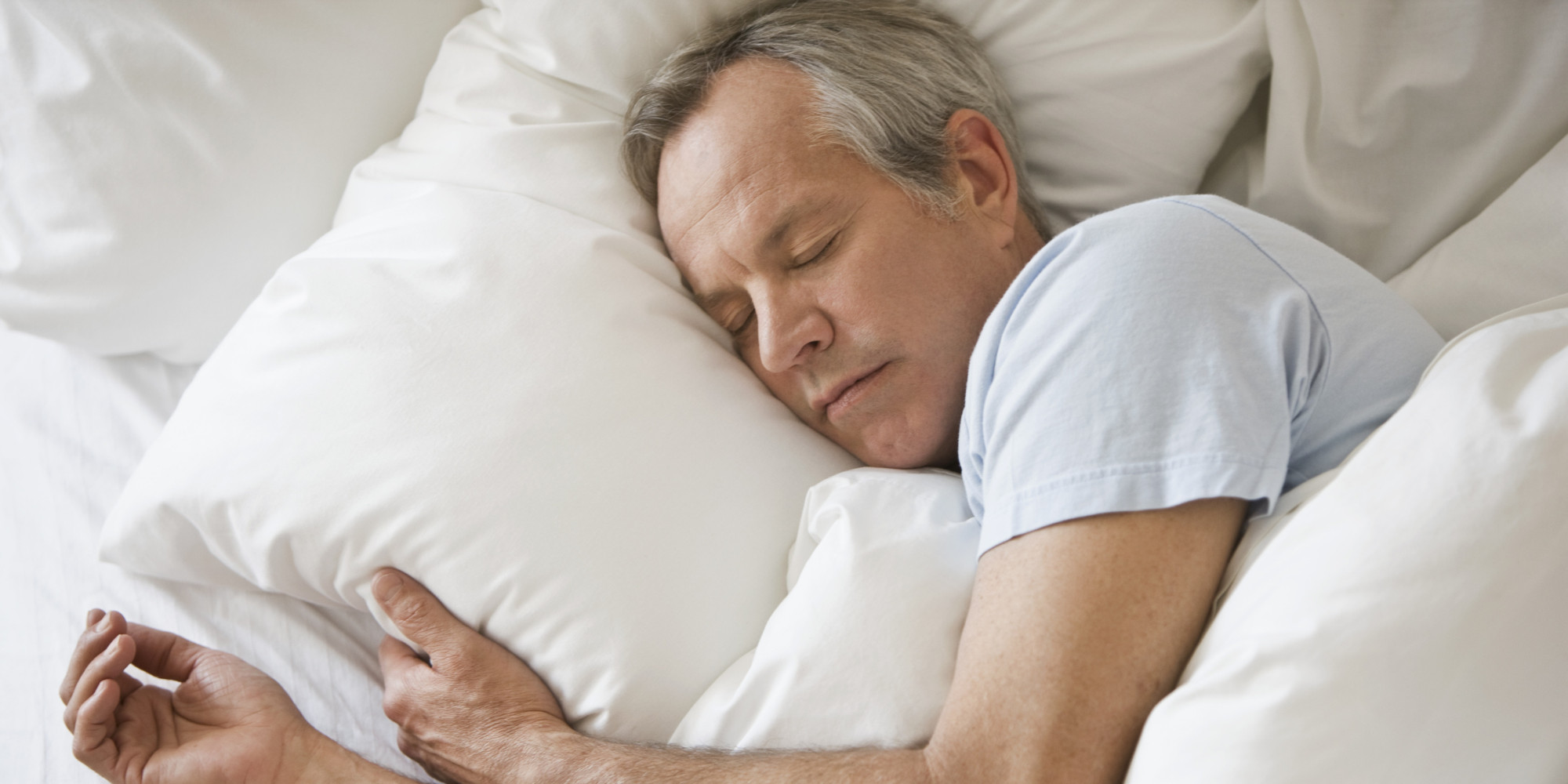 Sleep Troubles Linked To Increased Risk Of Alzheimer's In ...