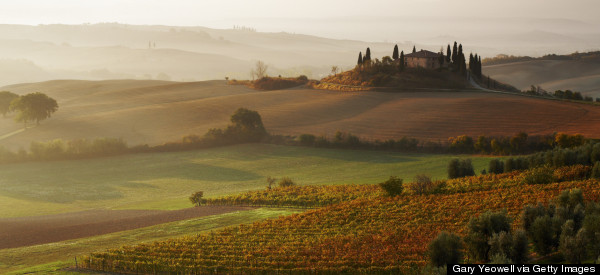 This Is the Best Way To Tour Tuscany