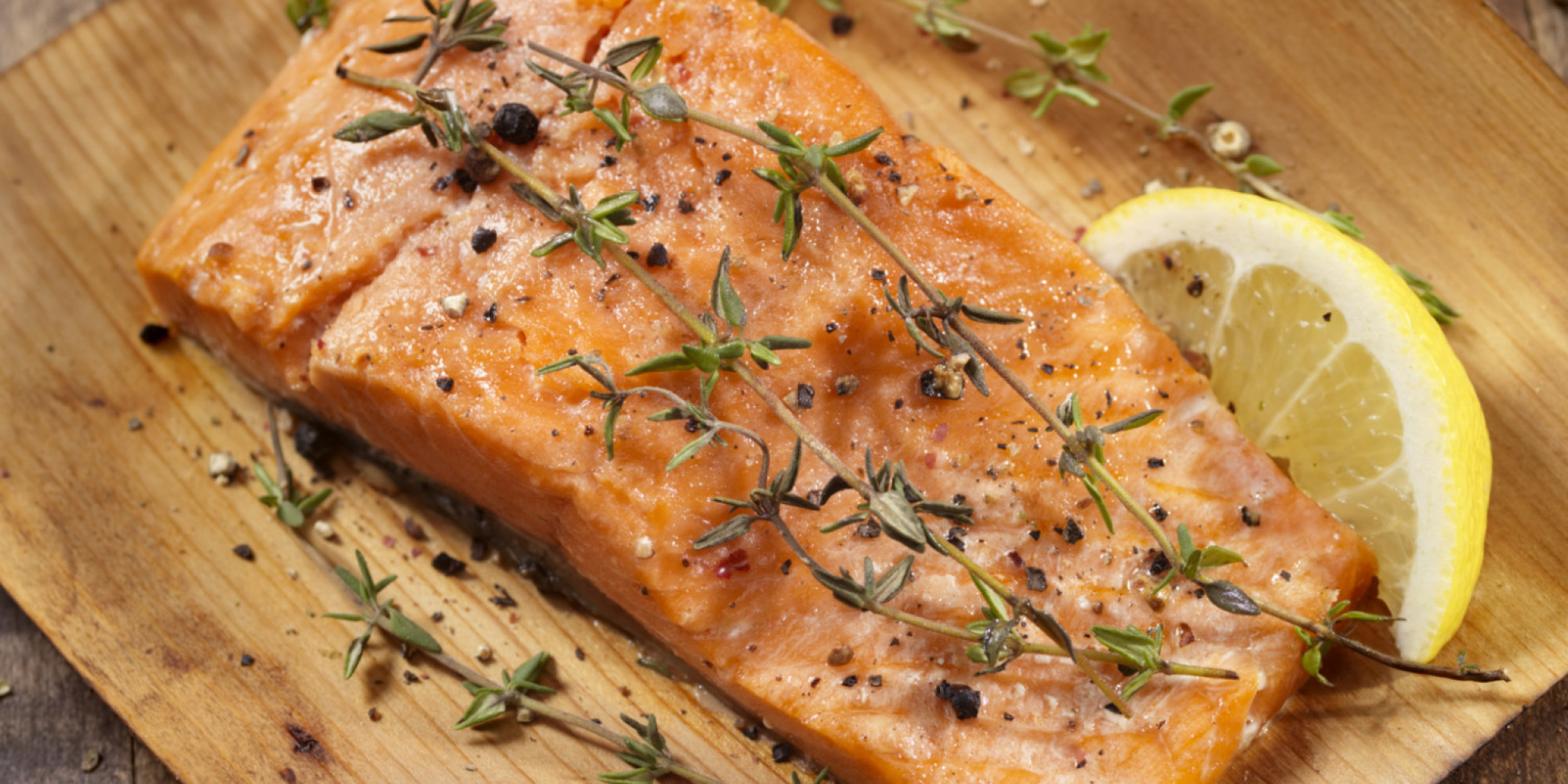 You 39 re eating fish all wrong for What is the healthiest fish to eat