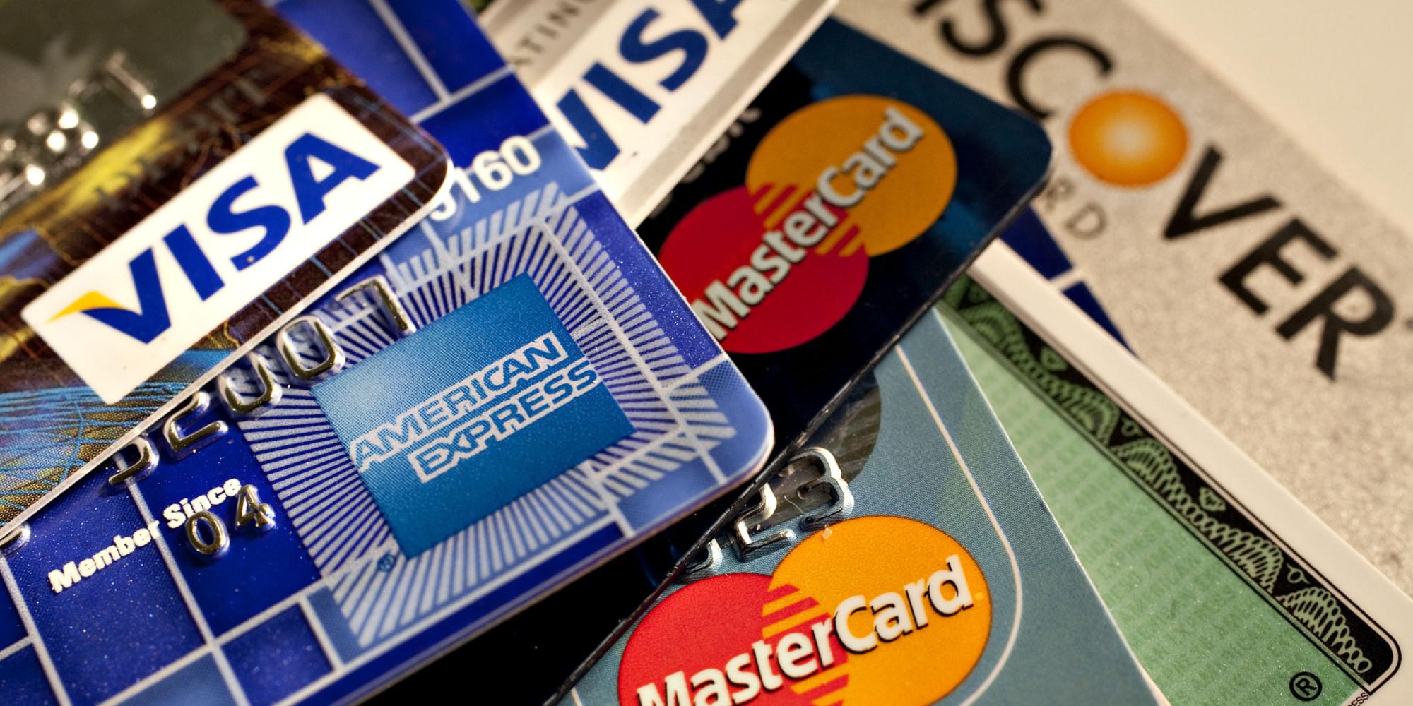 Credit card (CC)