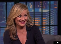 Jon Hamm Gave Amy Poehler The Perfect Advice During Her Pregnancy Meltdown