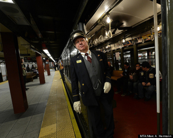 Nyc S Subway System Just Turned 110 Here S What The