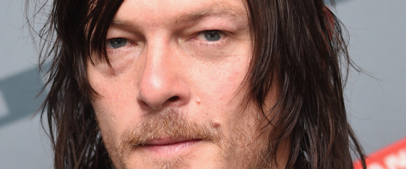 Norman D. Wilson (actor) Norman Reedus Slams Reports He