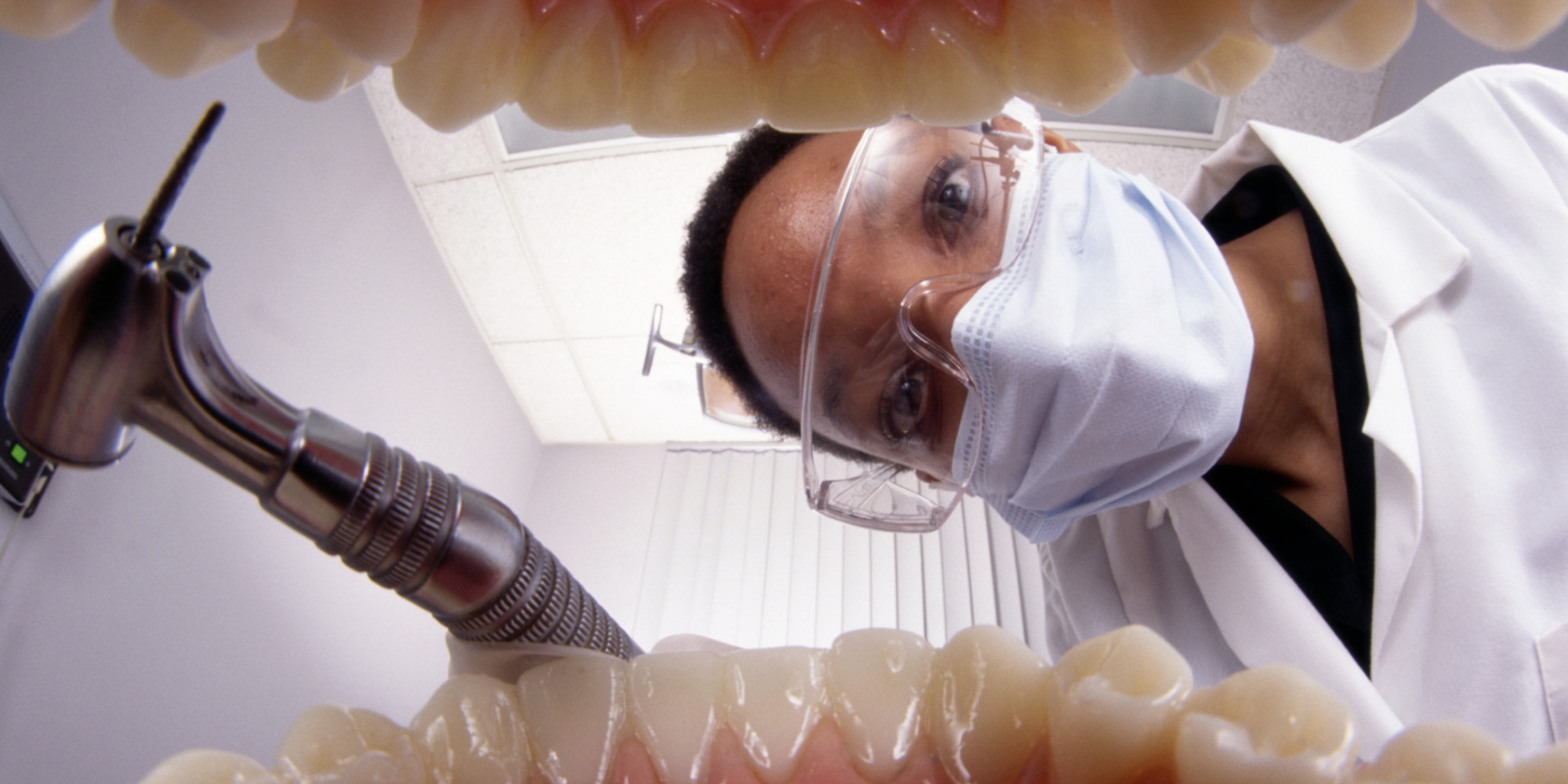 A Guide To Finding Affordable Dental Care Huffpost