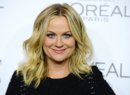 Amy Poehler's Honest Take On The Challenges Of New Parenthood