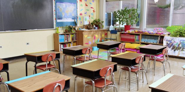 Innovative Classroom Seating Arrangements ~ We need innovative ways to fund early childhood education