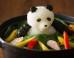 les sculptures de plats a base de radis imaginees par l 39 artiste japonais masanori kono photos