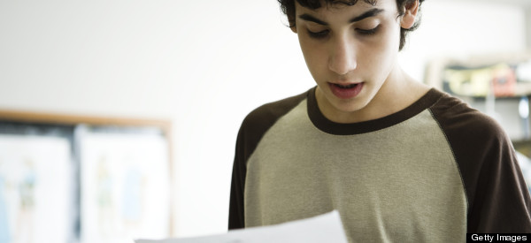 Sorry, But Giving Out Pamphlets Isn't Going To Stop Bullying