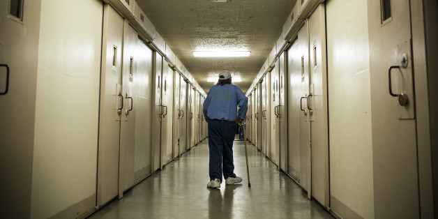 california prison overcrowding