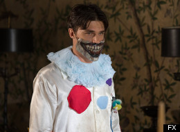 'AHS: Freak Show' Episode 4 Recap: The Trials Of Twisty (SPOILERS)