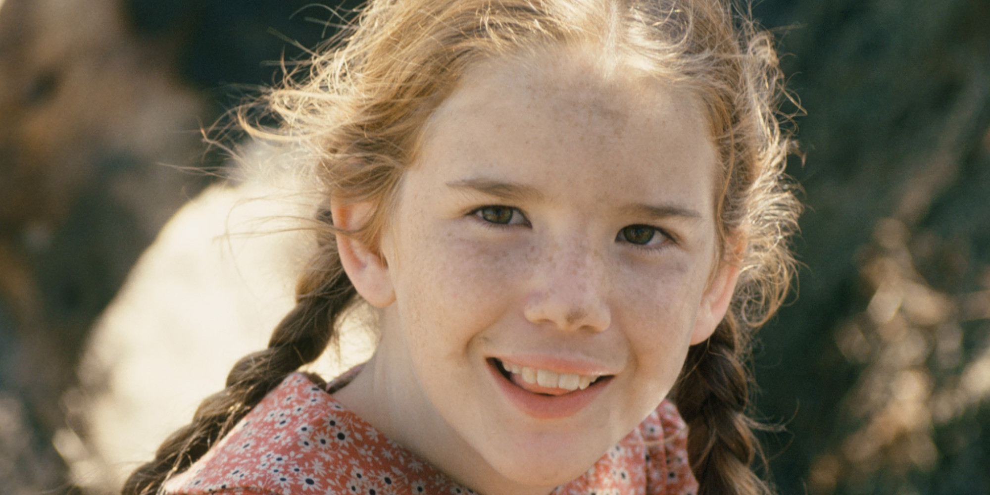 melissa gilbert's closest friend from 'little house on the prairie