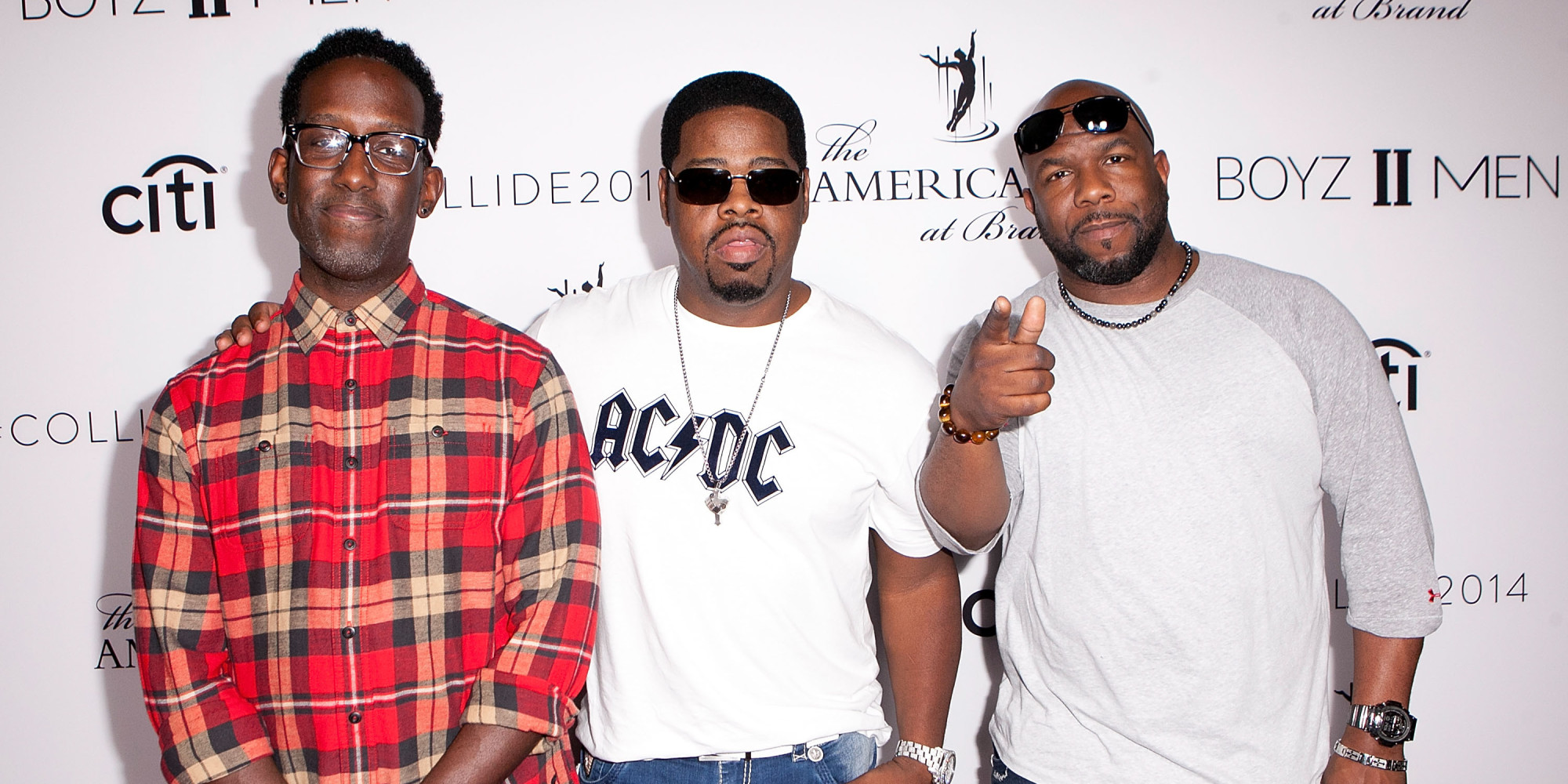 from boys to men In a recent interview with marc lamont hill, boyz ii men tells the real story about why mike left the group and it's more than just his back injury.