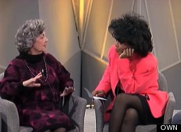 That Time Oprah Interviewed A Woman About Her Intense Sexual Experience With A Ghost