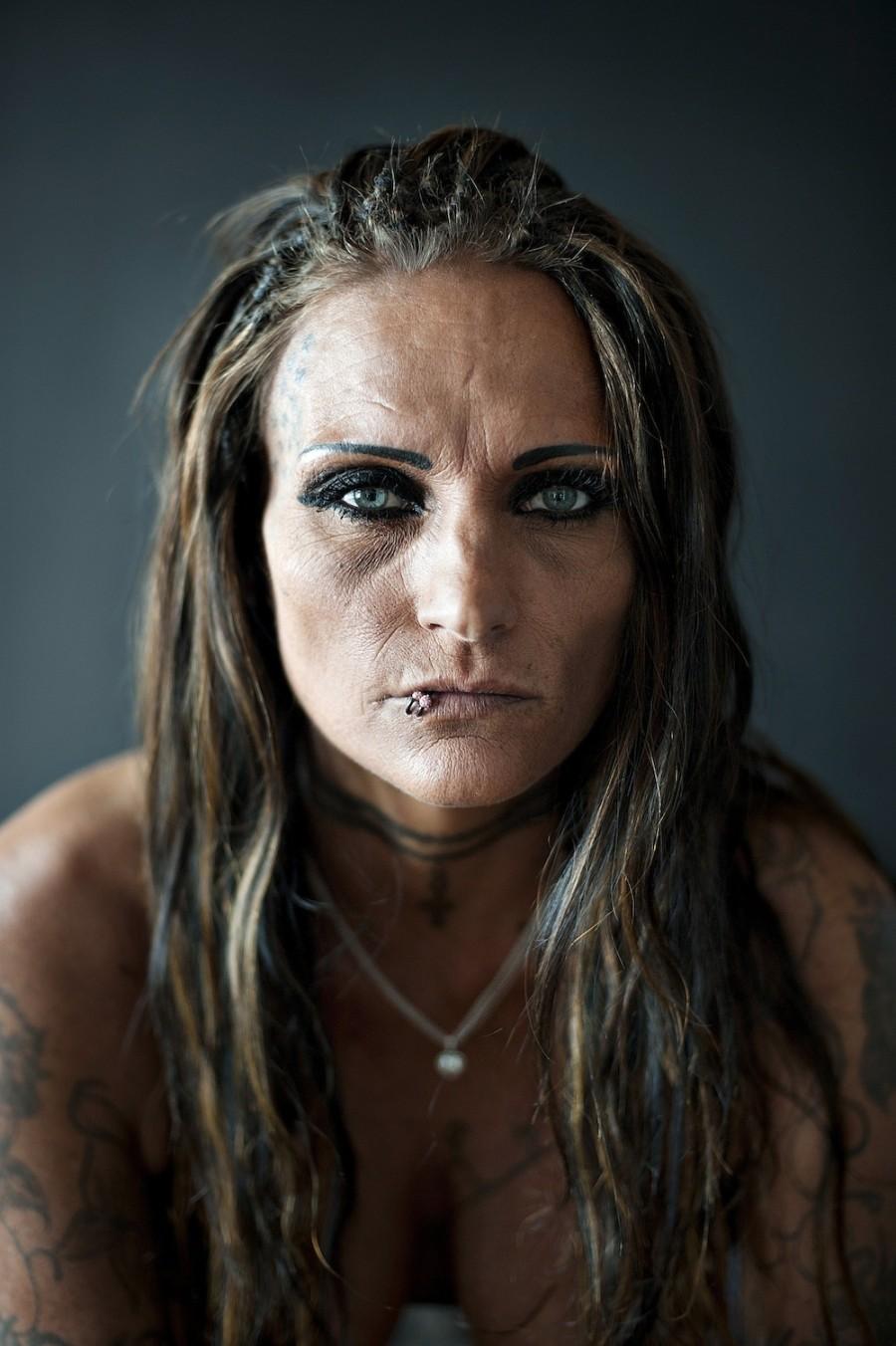 Проститутка в тюрьме 10 фотография