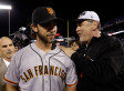 Giants edge Royals to win World Series
