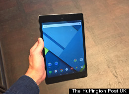 Here Are Nine Reason To Buy The Nexus 9