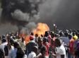 Revolution, Televised: Burkina Faso Protesters Storm State TV
