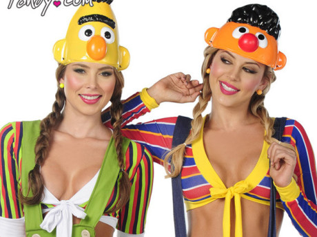 10 'Sexy' Halloween Costumes That Make Absolutely No Sense