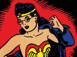 The Queer, Kinky Feminist History Of Wonder Woman