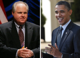 Limbaugh Obama Thanksgiving