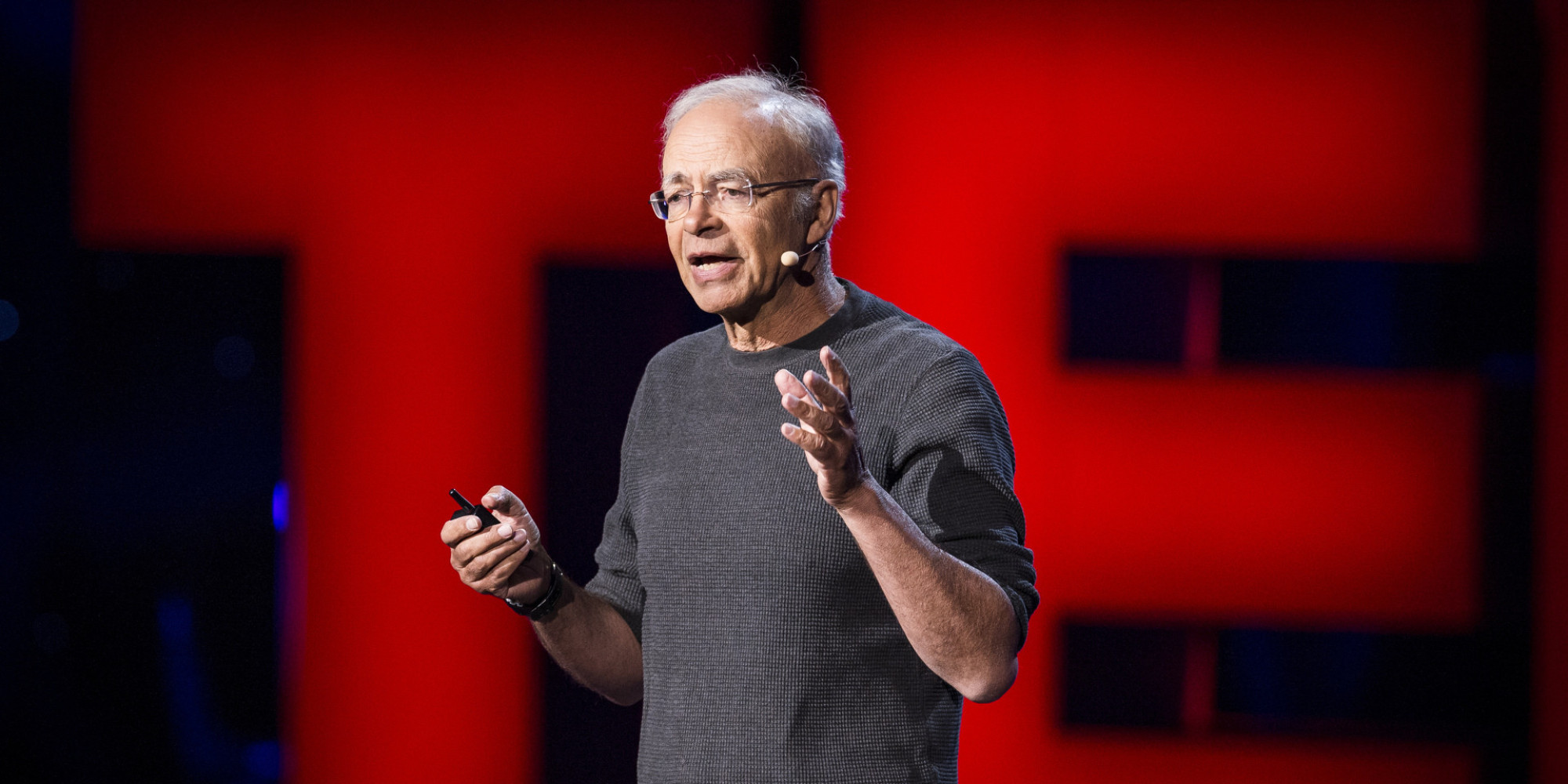argumentative response to the singer solution to world peter singer world poverty essay