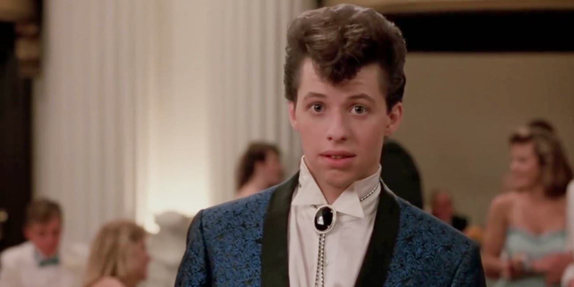 jon cryer reprising his 39 pretty in pink 39 role is your 39 80s dream come true huffpost. Black Bedroom Furniture Sets. Home Design Ideas