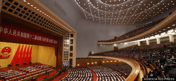 What Political Reform Looks Like in China