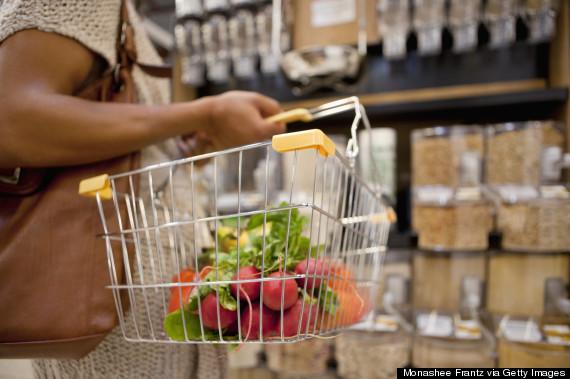 fruits vegetables grocery
