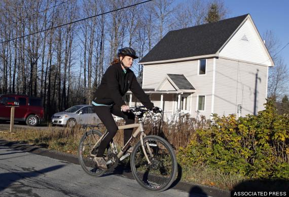 kaci bike