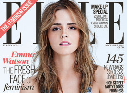 Emma Watson: 'Feminism Is Not Here To Dictate To You'