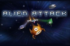 Alien Attack | Bild: AOL