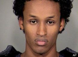 Mohamed Osman Mohamud Portland Car Bomb
