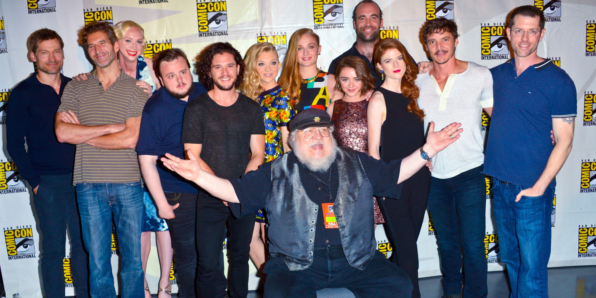 game of thrones news reveals potential spoiler book readers don t