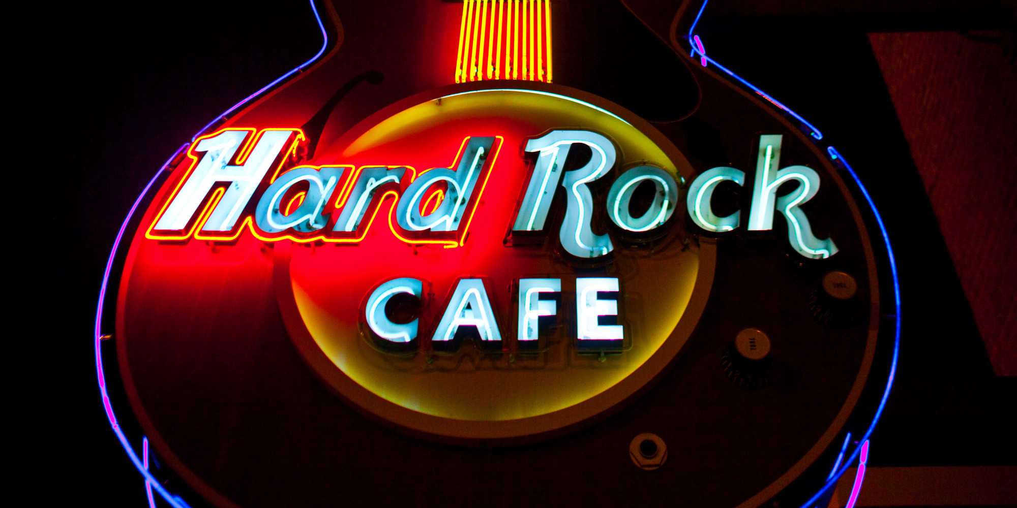 Rencontre hard rock
