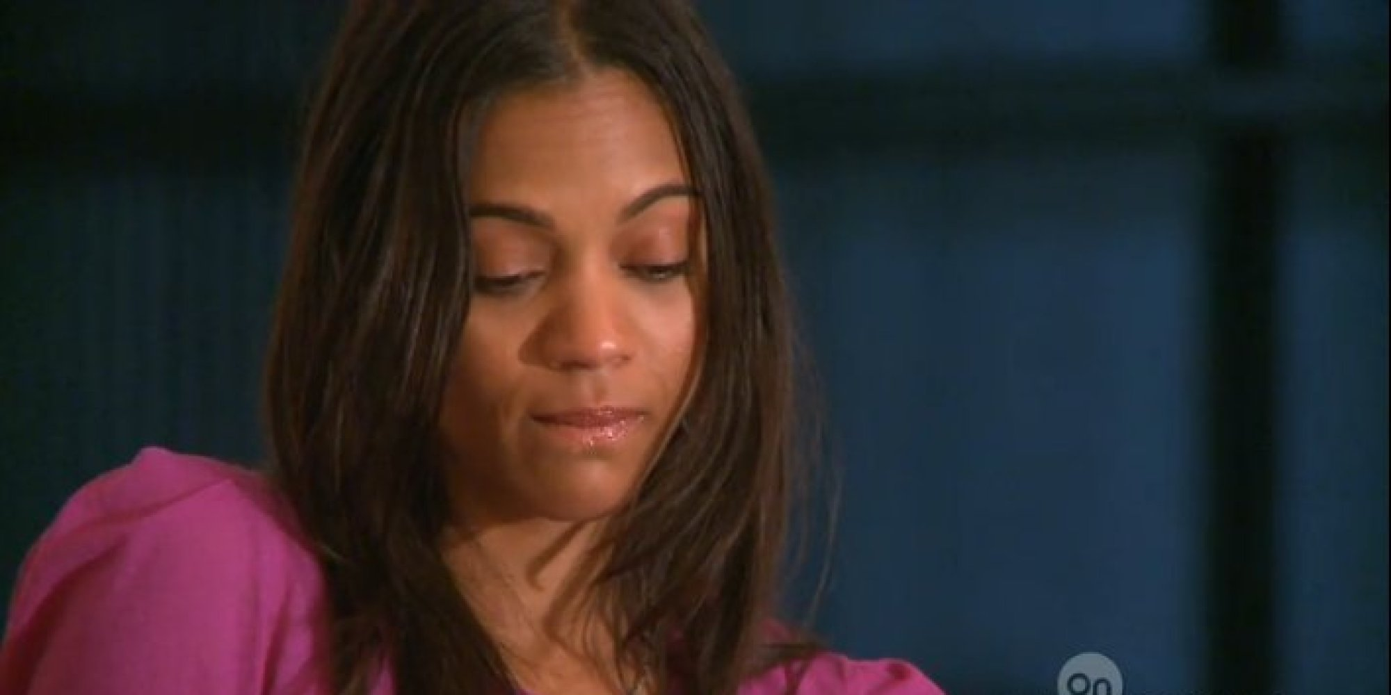 Zoe Saldana Opens Up About Her Family Tragedy | The Huffington Post