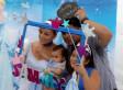 ROSIE RIVERA DICE SER<BR> 'LA CINDERELLA MEXICANA'
