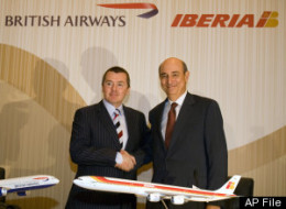 British Airways Iberia