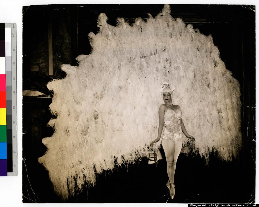 ballet 1918