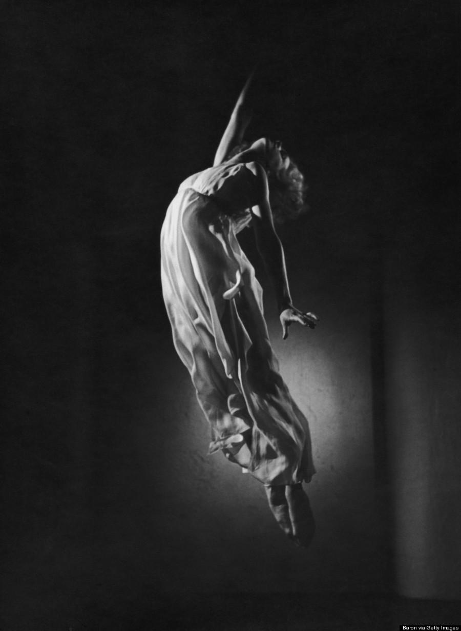 ballet 1917