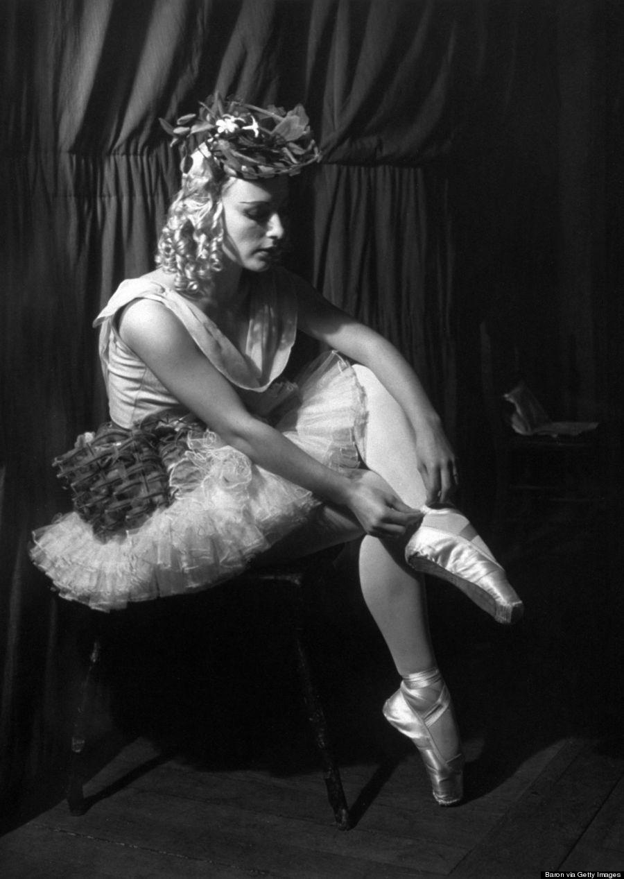 ballet 1937