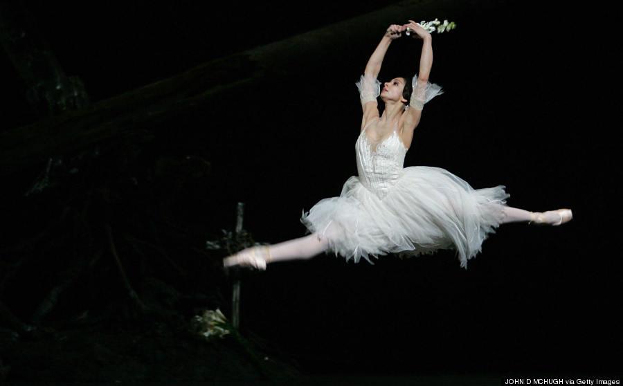 ballet 1985