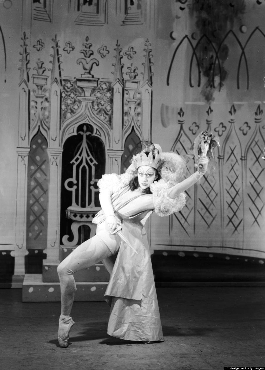 ballet 1943